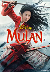 Mulan – Early release