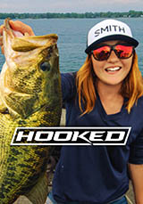 Stay At Home With: Hooked