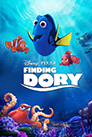Finding Dory – Own with Bell