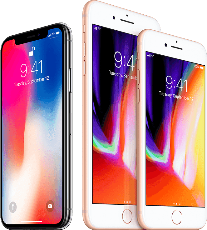 iPhone X from Apple | Bell Mobility | Bell Canada