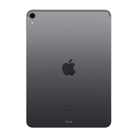 iPad Pro 2018 (11-inch) - 103569 - 64 GB - Space Grey - default