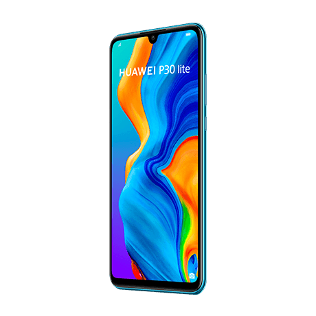 Huawei P30 lite - Purple - Default 103901