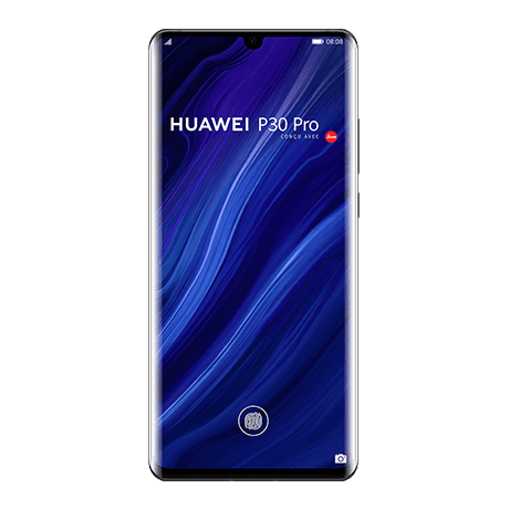 Huawei P30 Pro 128GB -103844 - Black - new default