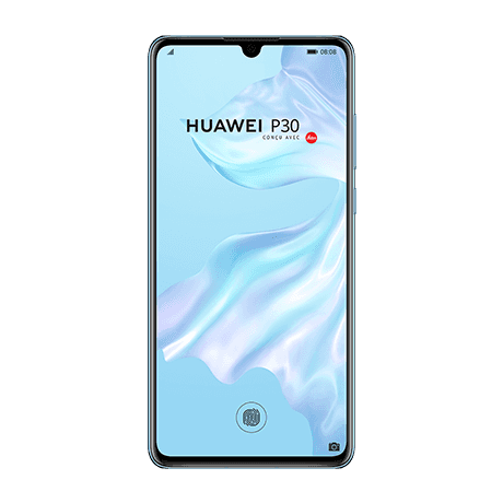 Huawei P30 128GB -103873-Blue-Default
