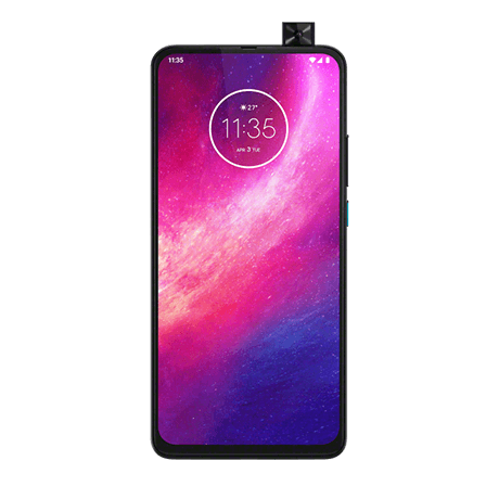 Motorola One Hyper - Default - 105200