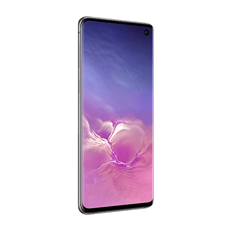 Samsung Galaxy S10 128GB -103666-Black-Default