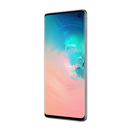 Samsung Galaxy S10 128GB -103730-White-Default