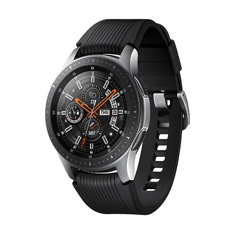 Samsung Galaxy Watch 46 mm | Bell Mobility