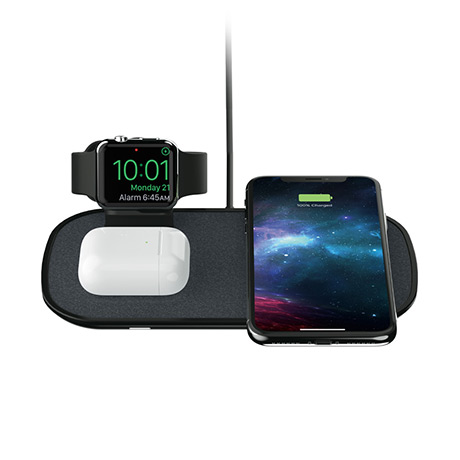 Mophie 3-in-1 wireless charging pad (7.5W)