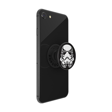 PopSockets Mount with Storm Trooper PopGrip