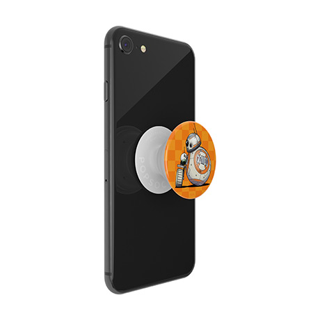 PopSockets Mount with BB-8 & D-O PopGrip