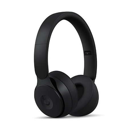 Beats Solo Pro wireless headphones (black)