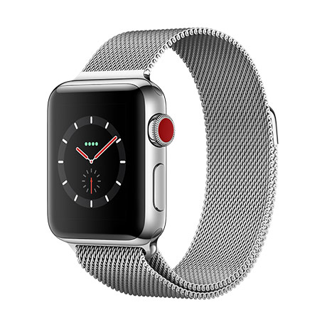 Apple Watch Series 3-Stainless-Steel-case-38mm-ML - default