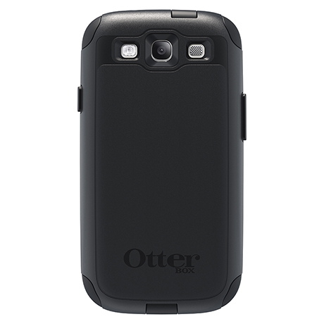 Otterbox Commuter Protective Case (black)