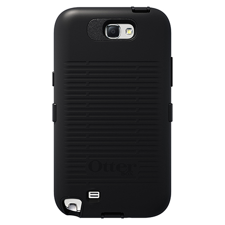 Otterbox defender series case for samsung galaxy note ii for Belle case in canada