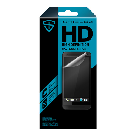 iShieldz HD screen protector Sony Xperia Ultra