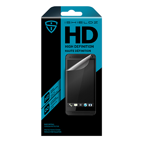 ishieldz hd screen protector for alcatel idol mini from bell mobility bell canada. Black Bedroom Furniture Sets. Home Design Ideas