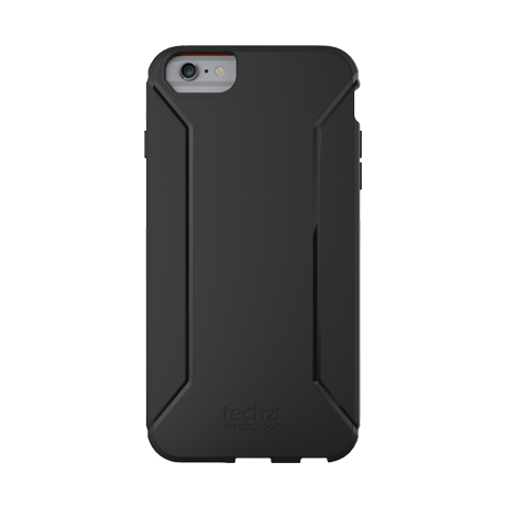 Tech21 Impact Tactical case (black) for iPhone 6 Plus/6s Plus