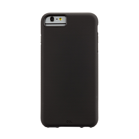 Case-Mate Tough case (black) for iPhone 6 Plus/6s Plus