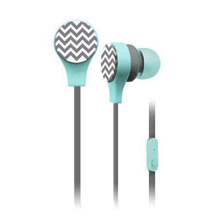 Dabney Lee earbuds (ZigZag)