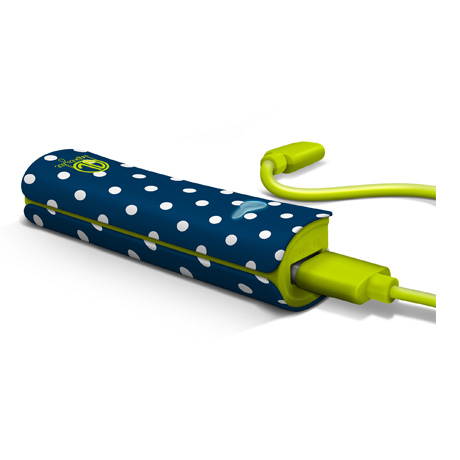 Dabney Lee portable charger (Dottie)