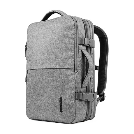 Incase EO Travel Backpack (grey)