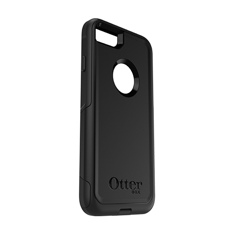 OtterBox Commuter case (black) for iPhone 7