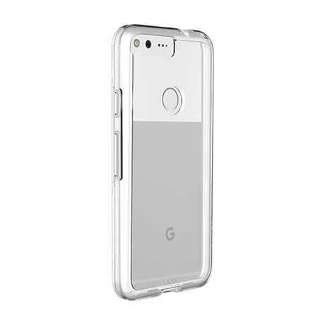 Case-Mate Naked Tough case (clear) for Google Pixel XL