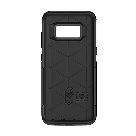 OtterBox Commuter case (black) for Samsung Galaxy S8