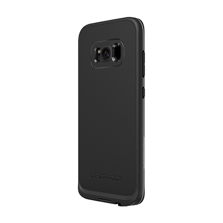 LifeProof Fre case (asphalt black) for Samsung Galaxy S8