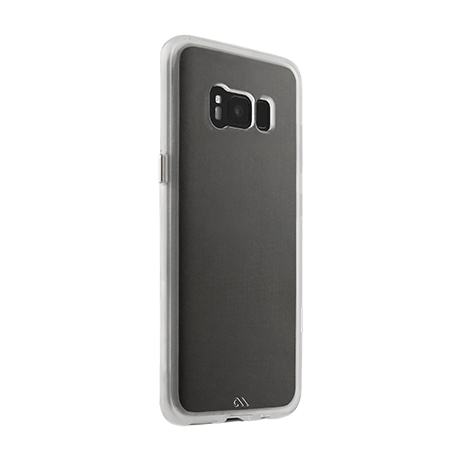Case-Mate Naked Tough case (clear) for Samsung Galaxy S8