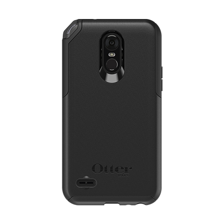 OtterBox Achiever case (black) for LG Stylo 3 Plus