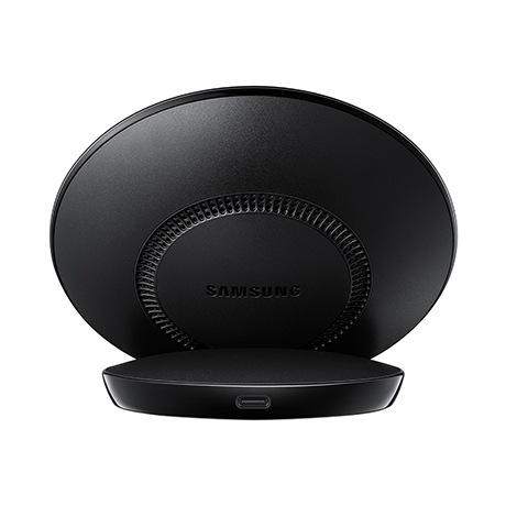 Samsung wireless charging pad (black)