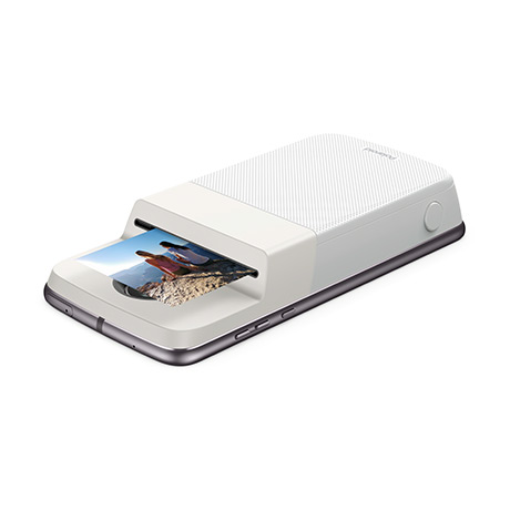 Polaroid Insta-Share Printer (Moto Mods)