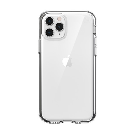 Étui transparent Speck Presidio Stay Clear | iPhone 11 Pro | Bell