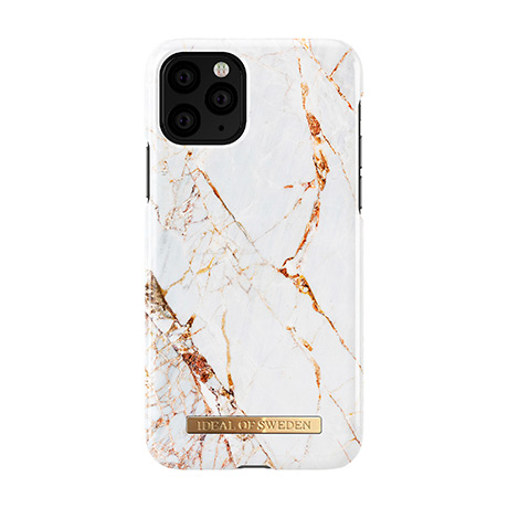 iDeal of Sweden case (carrara gold) for iPhone 11 Pro