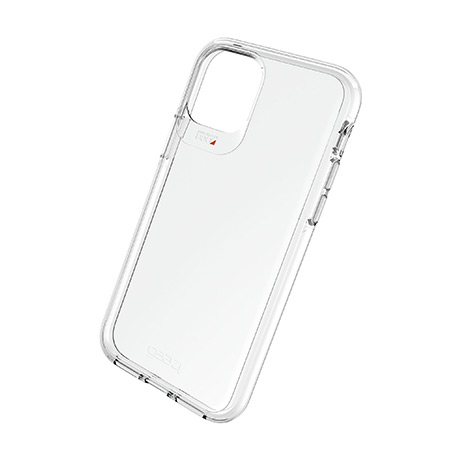 Gear4 Crystal Palace case (clear) for iPhone 11 Pro