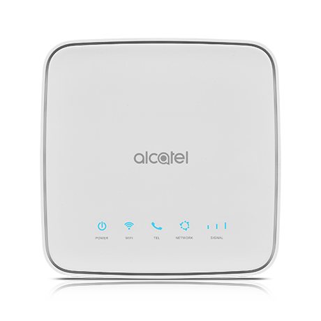 Alcatel LINK HUB | Bell Mobility | Bell Canada