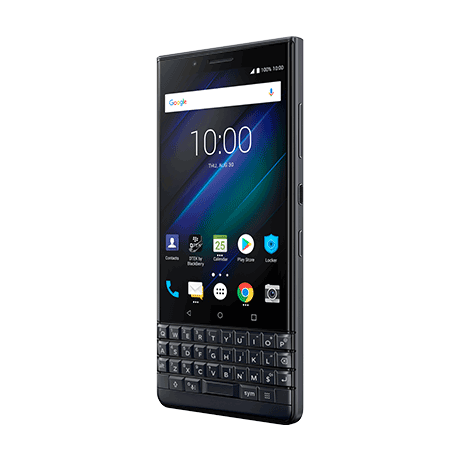 BlackBerry® KEY2 LE  - 103200 - Luna Slate - default