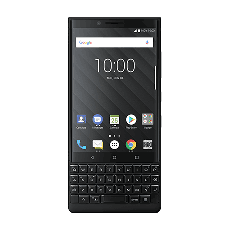 BlackBerry® KEY2