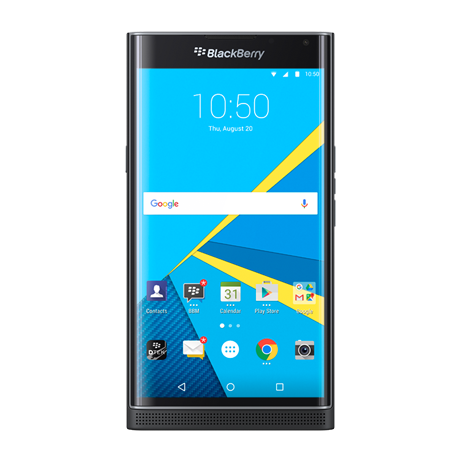 PRIV™ by BlackBerry®