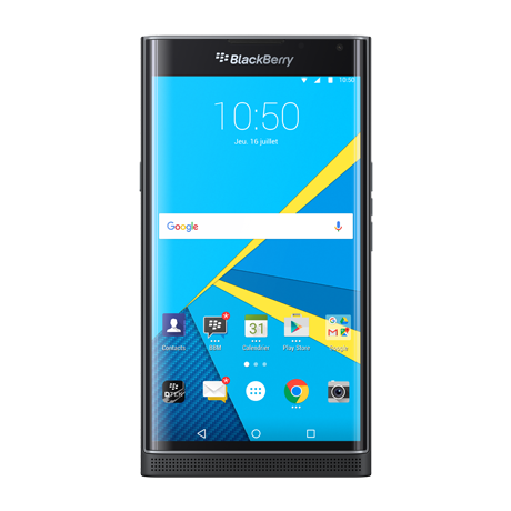 PRIV par BlackBerry