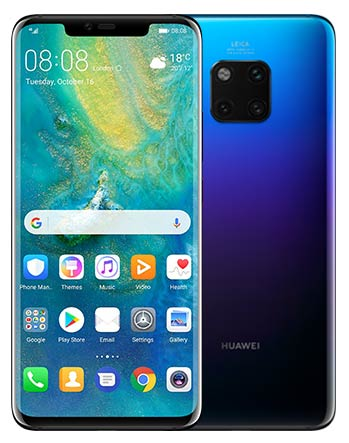 Huawei Mate 20 Pro | Bell Mobility | Bell Canada