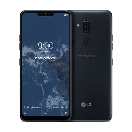 LG G7 One | Bell Mobility | Bell Canada