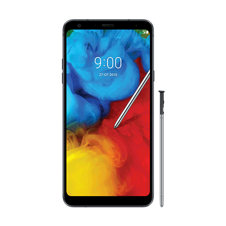 LG Q Stylo+ | Bell Mobility | Bell Canada