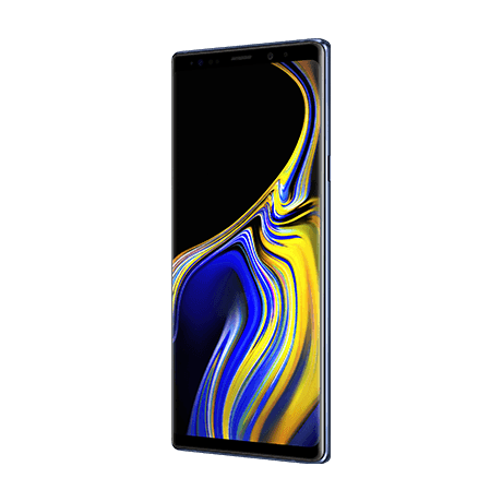 Samsung Galaxy Note 9 - 103178 - blue -default
