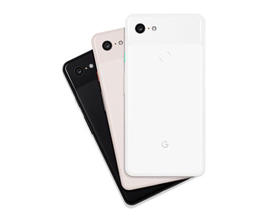 Google Phones: Pixel 3 & Pixel 3 XL | Bell Mobility | Bell