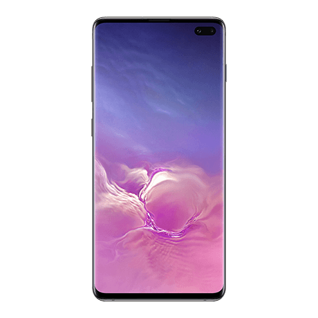 Samsung Galaxy S10 Plus - 103714- Black- 128GB - Default
