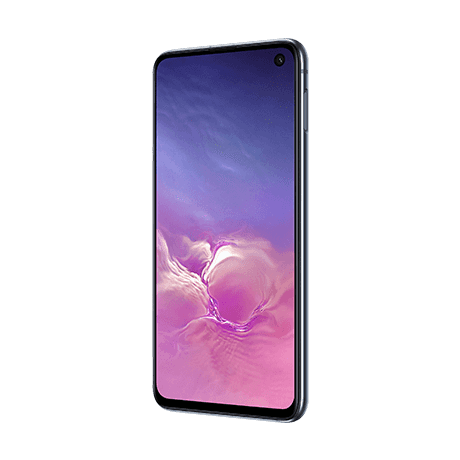 Samsung Galaxy S10e - 103663 - Black - 128GB - Default