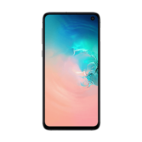 Samsung Galaxy S10e - 103770 - White - 128GB - Default